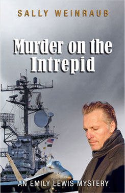 Murder on the Intrepid