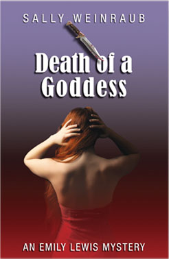 Death of a Goddess