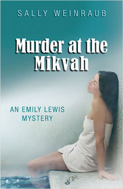 Murder at the Mikvah